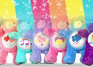 NEW! Care Bears Commercial Care Bears Video Clips