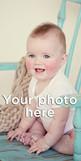 Make a Slimline Portrait 4x8 Flat Card