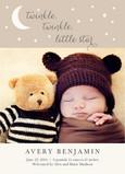 Twinkle Twinkle 5x7 Flat Card
