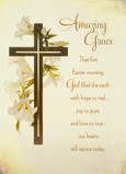 Amazing Grace 5x7 Folded Card