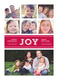 JOY 5x7 Flat Card