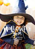 Halloween 2015 Overlay 5x7 Flat Card