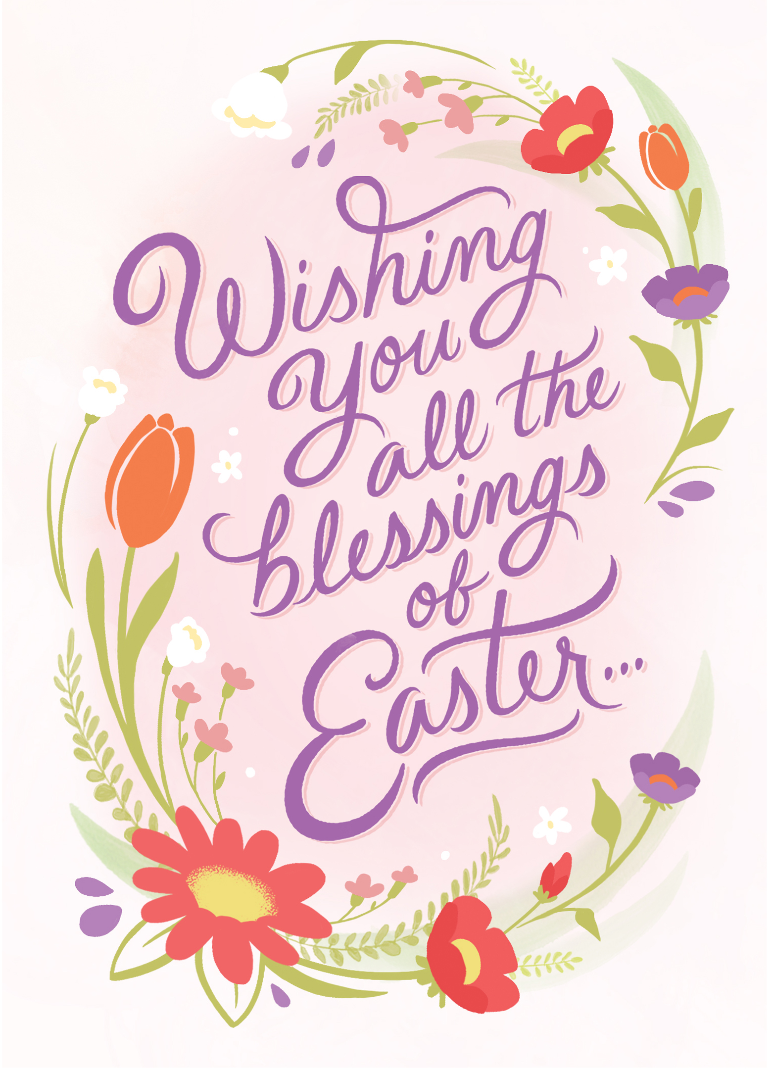 Send custom easter greeting cards cardstore m4hsunfo