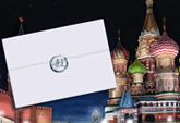 Moscow Celebration