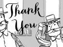 Thank You Quartet Interactive Thank You eCards
