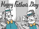 Father's Day Quartet Interactive Father's Day eCards