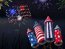 Have A Blast Interactive Independence Day eCards