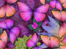Mother's Day Butterflies Interactive Mother's Day eCards