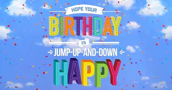 u0026quot happy birthday song personalized lyrics u0026quot