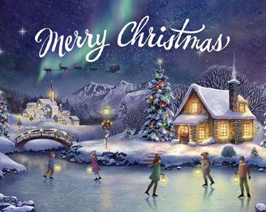 Christmas Spirit<br>Interactive