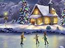 Christmas Spirit Interactive eCards
