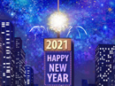New Year Fun Interactive New Year's Day eCards