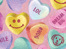 Candy Hearts Interactive & Personalized Valentine's Day eCards