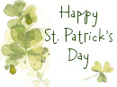 St. Patrick's Day Poem An Irish Blessing St. Patrick's Day eCards