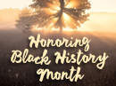 Black History Month Poem Black History Month eCards