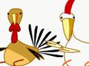 Thanksgiving Hoedown Thanksgiving eCards