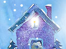 A Hopeful Prayer Christmas eCards