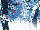 Heaven & Nature Sing Christmas eCards