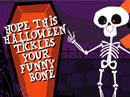 Tickle Your Funny Bone Ecard Halloween eCards