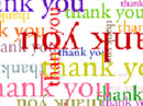 Many Thanks Reply Ecard Thank You eCards