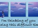 I'm Thinking of You Ecard Encouragement eCards