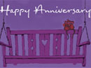 Your Special Love Anniversary eCards