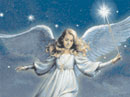 Angels We Have Heard Ecard (Christmas Carol) Christmas eCards