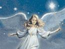 Angels We Have Heard Ecard (Christmas Carol) Christmas eCards