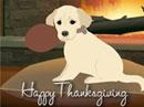 Surprise Guest Ecard Thanksgiving eCards