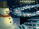 Christmas Lights Ecard (Famous Tune) Christmas eCards