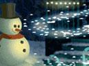 Christmas Lights Christmas eCards