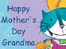 Grandmas Are Special Mother's Day eCards