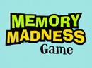 Memory Madness Game Birthday eCards