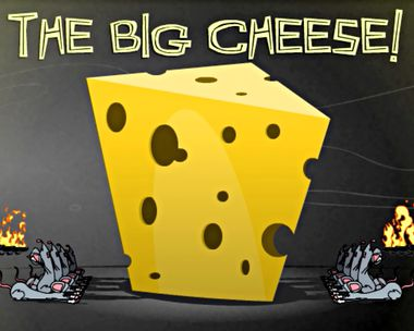 The Big Cheese Ecard