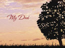 Dad's Lifetime of Love Ecard Valentine's Day eCards