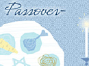Thinking of You on Passover Passover eCards