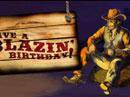Birthday Blaze Birthday eCards