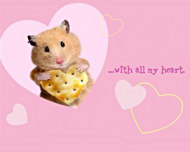 All My Heart Ecard