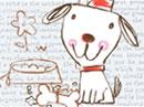 Singing Birthday Puppy Birthday eCards