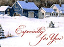 Especially for You Season's Greetings eCards