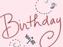Wonderful Things Kathy Davis Ecard Birthday eCards