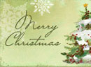 Gifts of Christmas (Silent Night) Christmas eCards