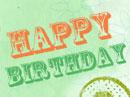 Wonderful You Birthday eCards