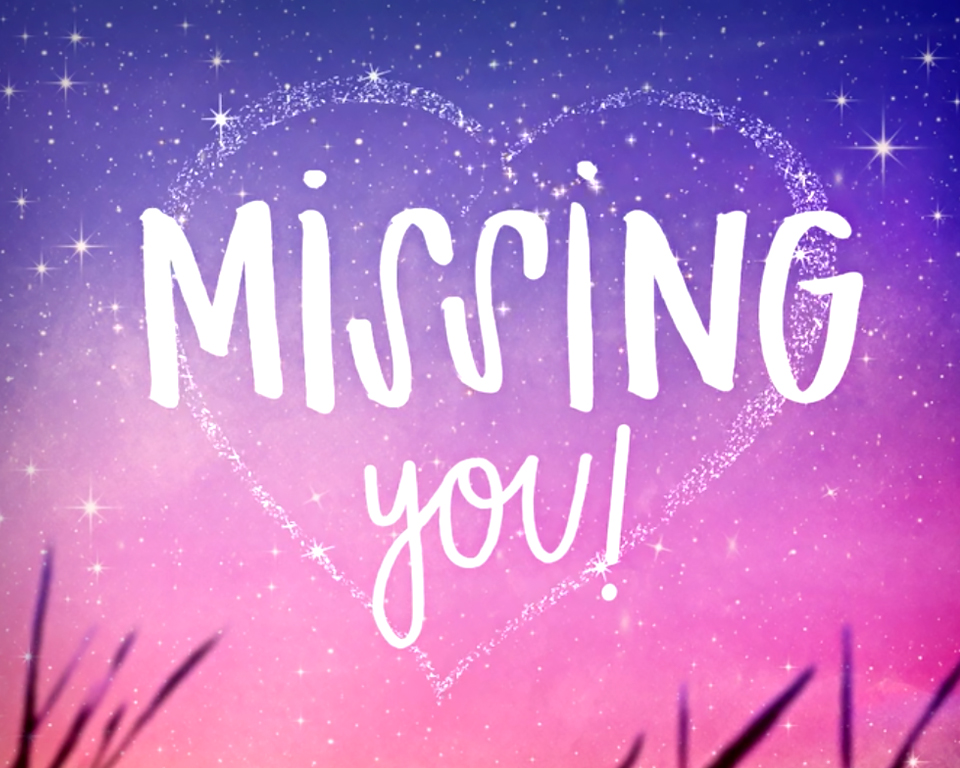 Just Missing You Ecard | Miss You eCard | Blue Mountain