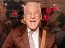 'Strangest Christmas Yet' Steve Martin & Steep Canyon Rangers Christmas eCards