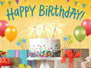 Box of Surprises Ecard Birthday eCards