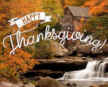 Gratitude for the Little Joys