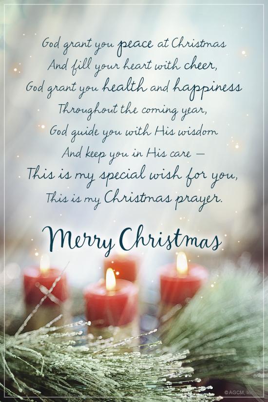 u0026quot a christmas prayer u0026quot