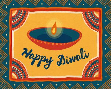 Diwali<br>11/7/18