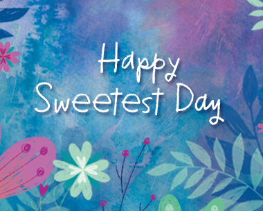 Sweetest Day 10/16